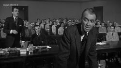 حقوق و سینما: معرفی فیلم تشریح یک قتل (۱۹۵۹)