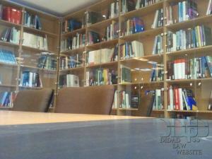 کتابخانه دفتر نمایندگی کمیته بین المللی صلیب سرخ