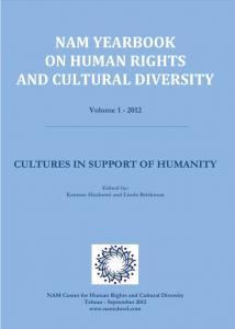انتشار اولین سالنامۀ مرکز حقوق بشر و تنوع فرهنگی جنبش عدم تعهد