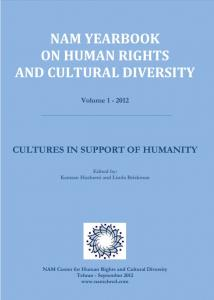 NAM YEARBOOK ON HUMAN RIGHTS AND CULTURAL DIVERSITY