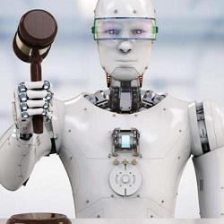 اخبار - استفاده از هوش مصنوعی به عنوان قاضی در دادگاه های کشور استونی