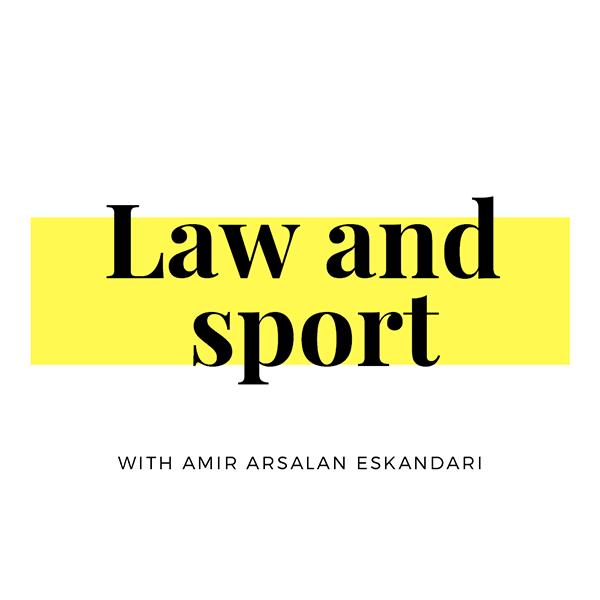 معرفی پادکست حقوقی حقوق و ورزش