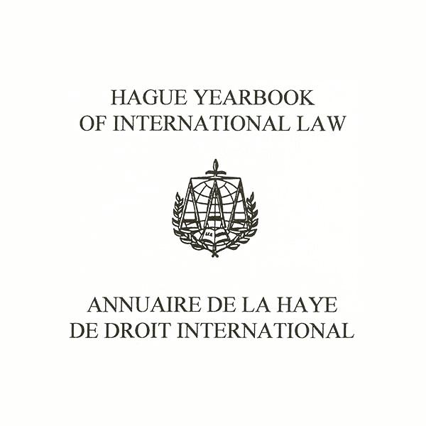 فراخوان مقاله برای سالنامه حقوق بین الملل لاهه - اردیبهشت ۱۴۰۰