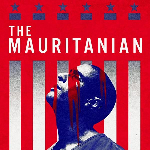 حقوق و سینما: معرفی فیلم «موریتانیایی» (۲۰۲۱)