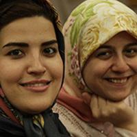 گفت و گو با خانم زهرا اژئر و خانم زهرا مشرف جوادی پیرامون «مسابقات موت کورت یادواره هانری دونان»