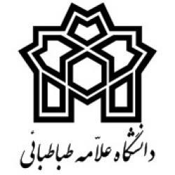 مراسم «جایزه حقوق شهروندی» دانشگاه علامه طباطبائی – اردیبهشت ۱۳۹۸
