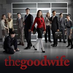 حقوق و تلویزیون: معرفی سریال همسر خوب (۲۰۱۱)