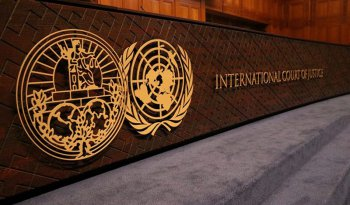 ویدیو _ آشنایی با دیوان بین المللی دادگستری (دادگاه جهانی)