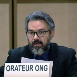 گفت و گو با دکتر محمودرضا گلشن پژوه پیرامون سازمان های غیردولتی و جایگاه آنها در حقوق بین الملل