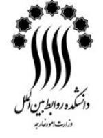 سلسله نشست های آشنایی با سازمان ملل متحد، نهادهای وابسته و فعالیت های آنها در ایران