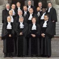تالار بزرگان حقوق جهان