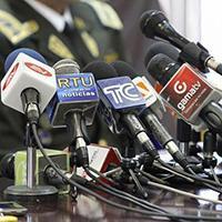 حقوق ارتباطات و رسانه