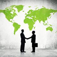 حقوق اقتصادی بین المللی